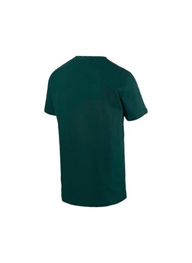 Puma Tişört Yeşil